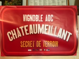 Chateaumeillant Wine Tours and Tastings, Centre Loire Valley wines